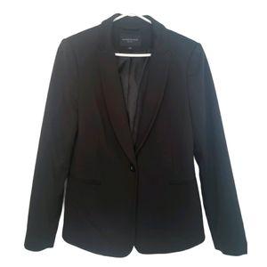 NWOT Kenneth Cole Select black blazer